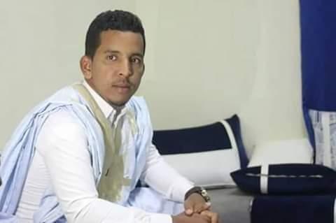 موريتاني يحتل المرتبة الثانية من بين آلاف المتسابقين الأفارقة